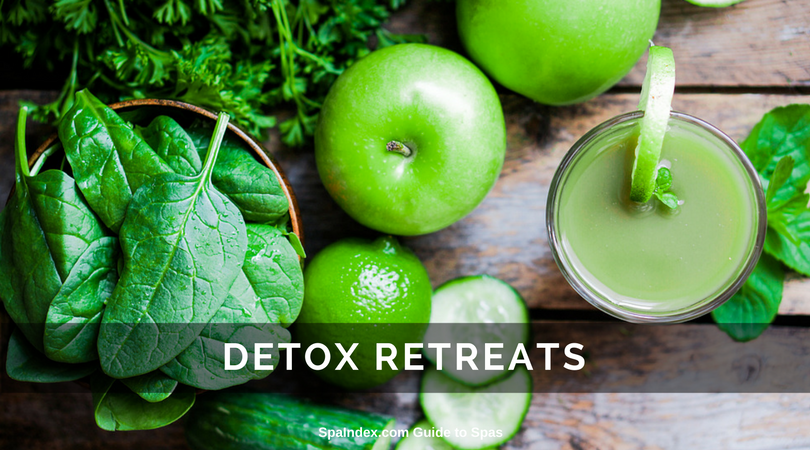 Find Detox Retreats