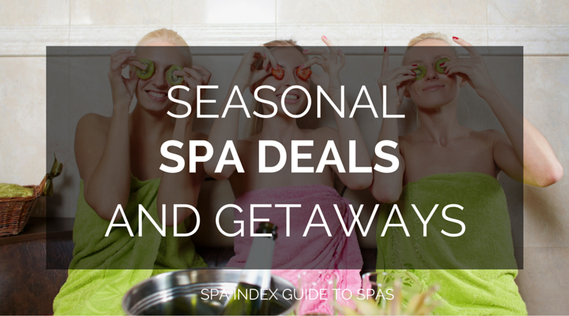 Seasonal Spa Deals
