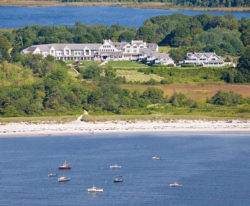 Get Engaged by the Sea – Inn by the Sea, Maine