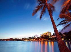 Waikiki Beach Spa Package – Kahala Resort, Honolulu