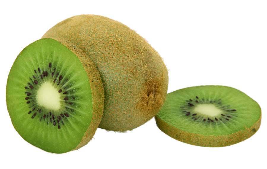 Kiwi Recipes on Spa Index