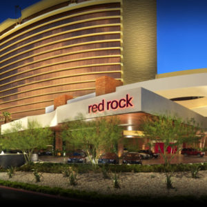 Red rock casino resort & spa package