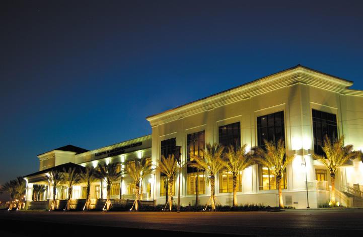 St Luis Resort