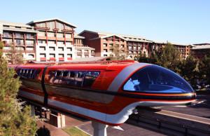 Disney Grand Californian Hotel® & Spa