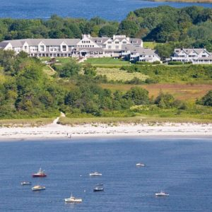 Inn by the Sea Maine