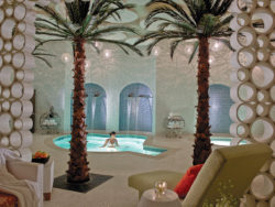 Simply Spa Package – Riviera Palm Springs Resort, Palm Springs, CA
