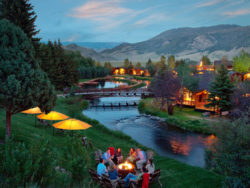 Spa Suites Promo – Rustic Inn and Spa, Jackson, Wyoming
