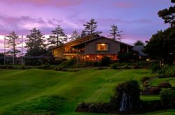 Girlfriends' Spa Getaway – Salishan Resort, Oregon