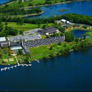`Arrowwood Resort & Conference Center