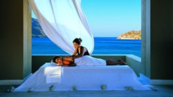 Spa Suite Package – Blue Palace Resort, Elounda, Greece