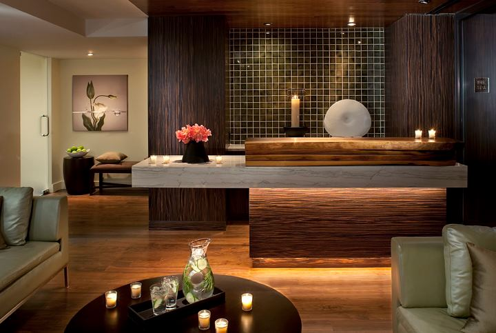 Ink48 Hotel And Spa Midtown West Nyc