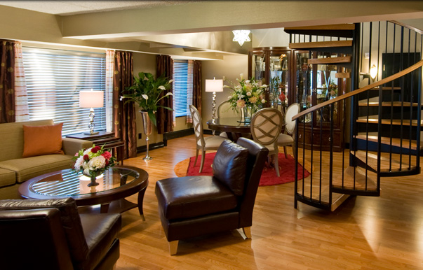 Woodcliff Hotel And Spa Fairport New York