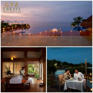 Eskaya Beach Resort
