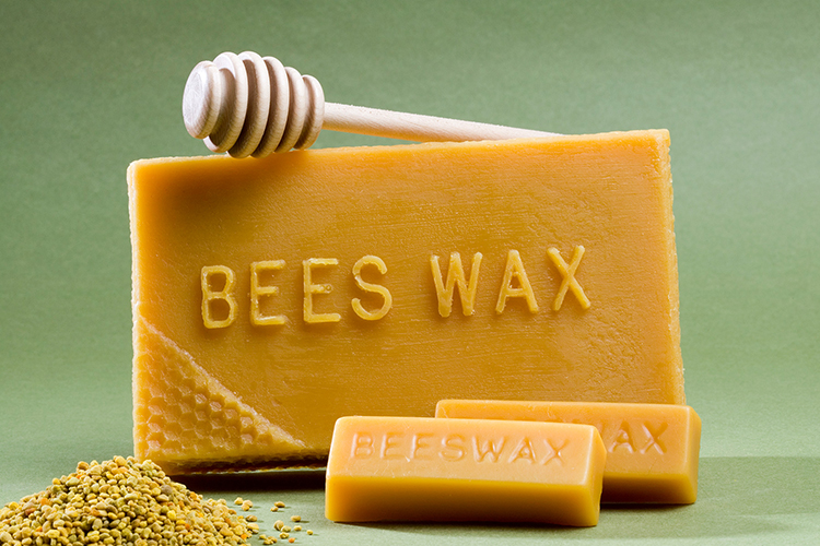 Beeswax Recipes Herbal Balm