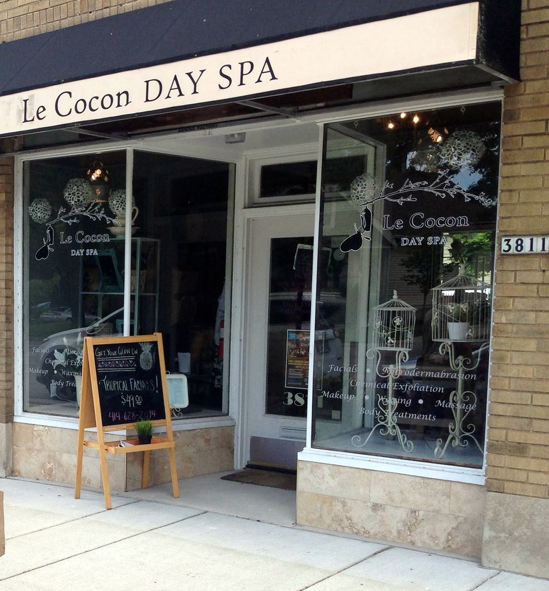 LE COCON Day Spa
