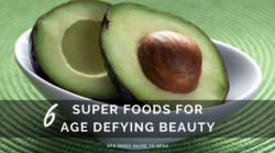 6 Superfoods For Age-Defying Beauty