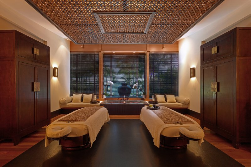 Spa Setai Miami