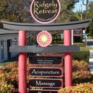 Ridgely Retreat