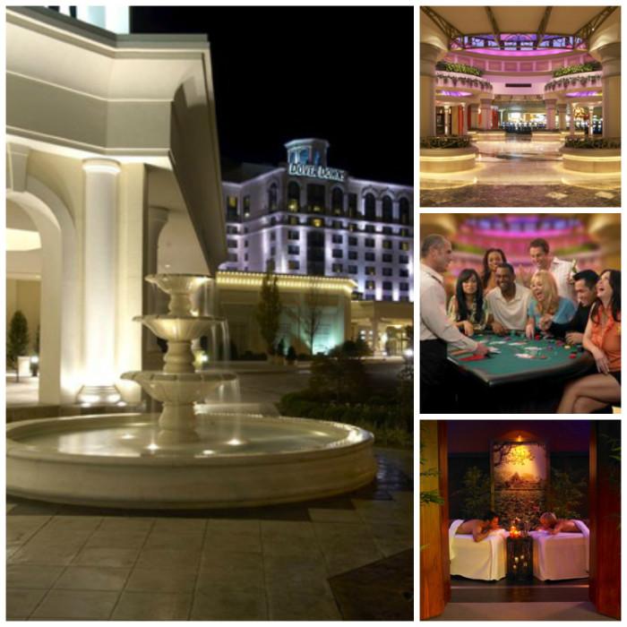 Dover downs hotel casino in delaware