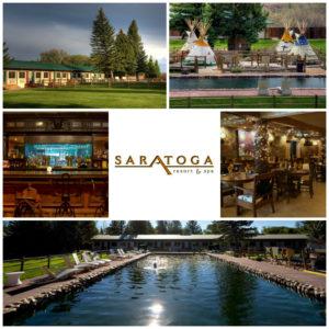 saratoga resort & spa