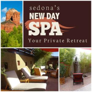 Sedona's New Day Spa
