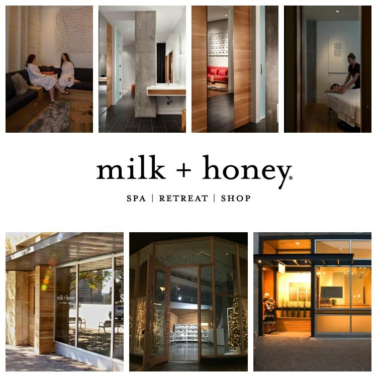 Milk honey austin day spa texas spas for Health spa retreats texas