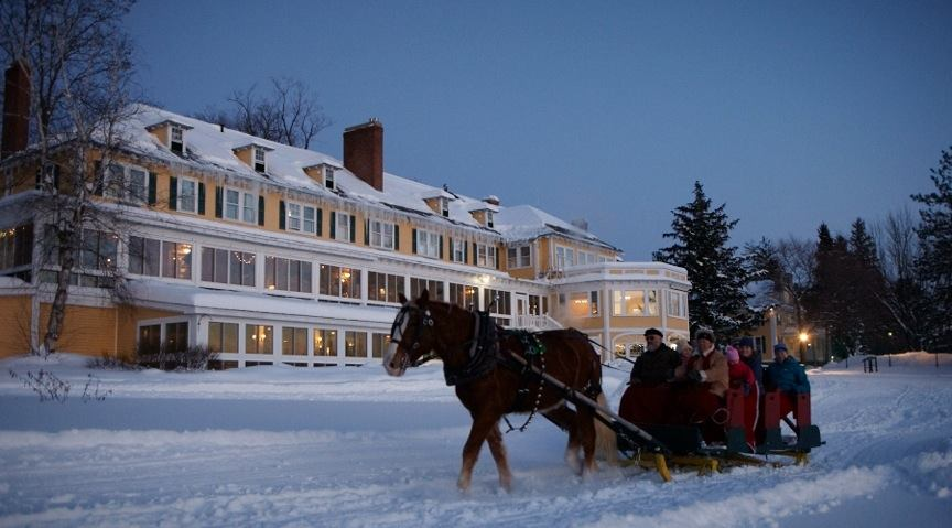 Bethel Inn Resort Spa Maine Resorts And Spas