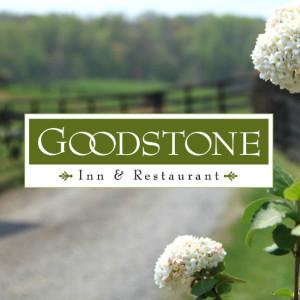 Goodstone Inn, Restaurant and Spa