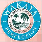 Wakaya Logo