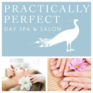 Practically Perfect Day Spa & Salon