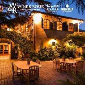 Wine & Roses Hotel