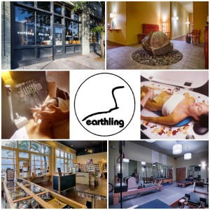 Earthling Spa and Pilates Studio