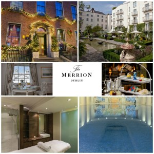 The Merrion, Dublin
