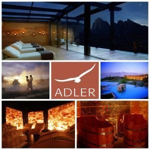 Adler Thermae Spa Resort, Tuscany