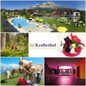 Der Krallerhof Wellness Hotel and Spa, Salzburg, Austria