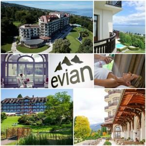 Hotel Royal Evian-les-Baines