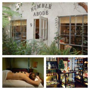 Humble Abode Spa