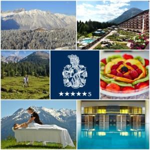 InterAlpen Hotel Tyrol, Austria