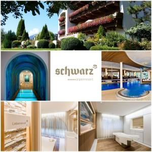 Schwarz Alpine Resort and Spa, Austria