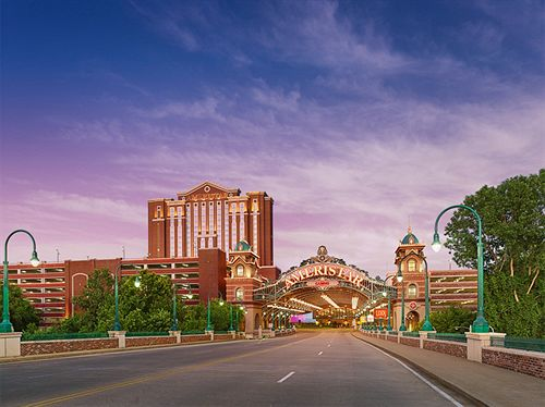 Hotels Near Ameristar Casino St Charles