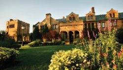 Cranwell Spa Getaway, The Berkshires, Massachusetts