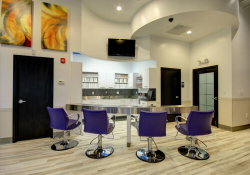 Ginger Bay Salon & Spa - T&C