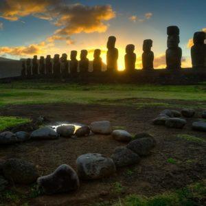 Hare Noi Easter Island Rapa Nui
