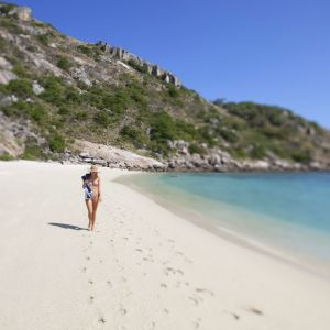 Lizard Island - White Sand Beach