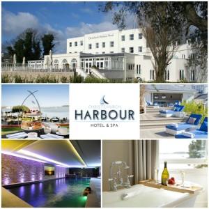 Christchurch Harbor Hotel and Spa, Dorset