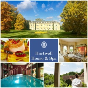 Hartwell House & Spa, Wales
