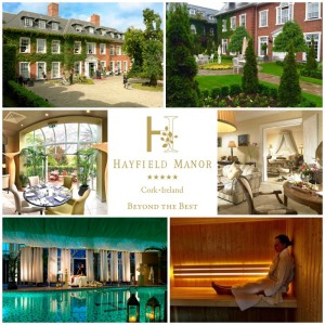 Hayfield Manor, Cork