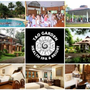 Tao Garden Thailand