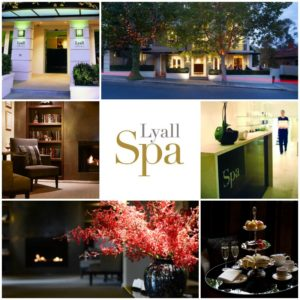 Lyall Hotel and Spa Victoria