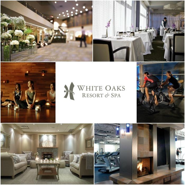 White Oaks Resort And Spa Niagara